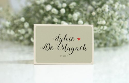 place cards product categories the eventry